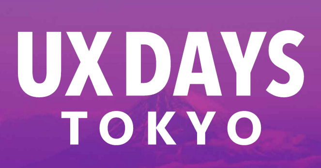 UX Asia Conference - Tokyo
